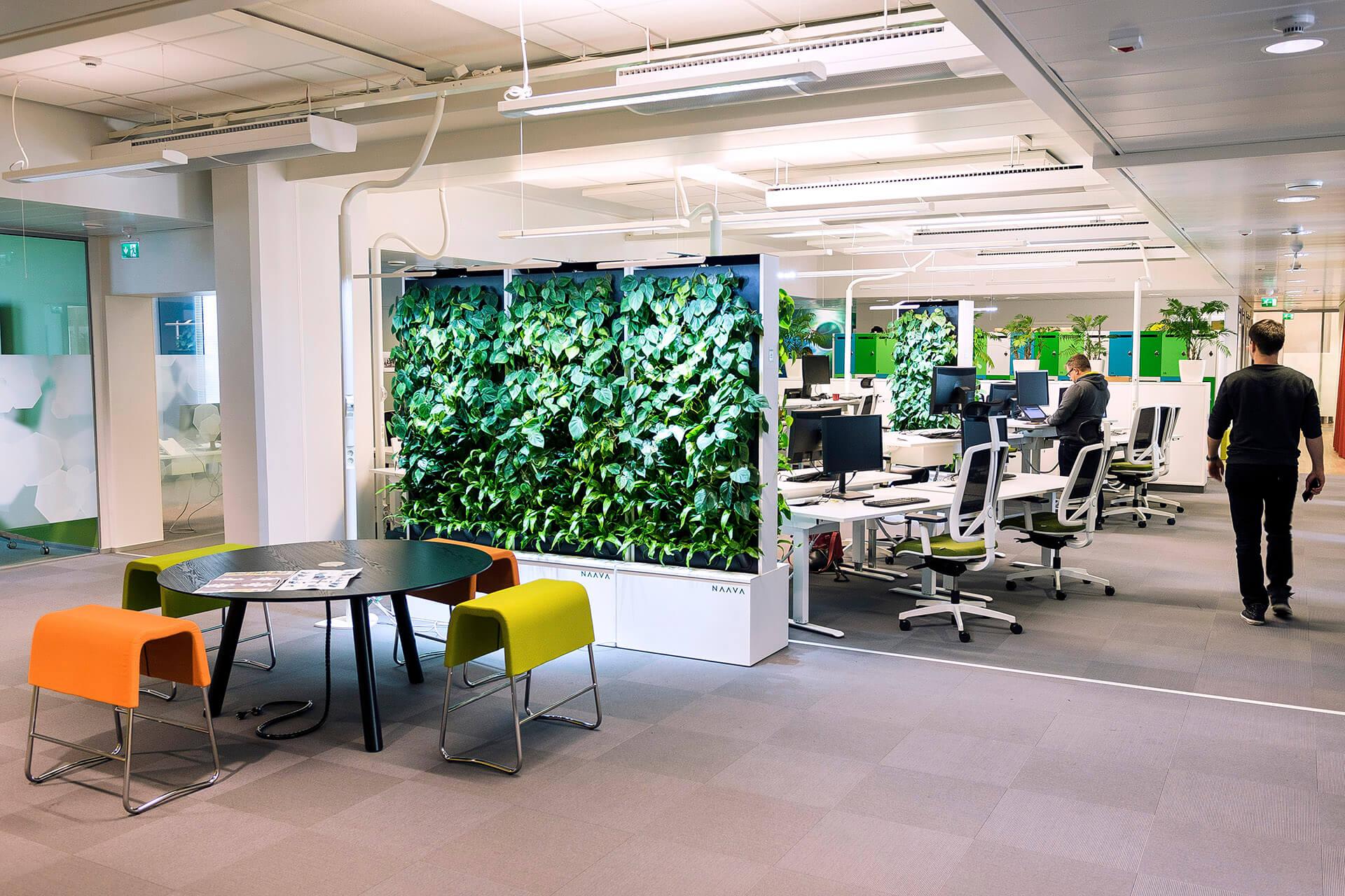 Esri open office - Naava Duo