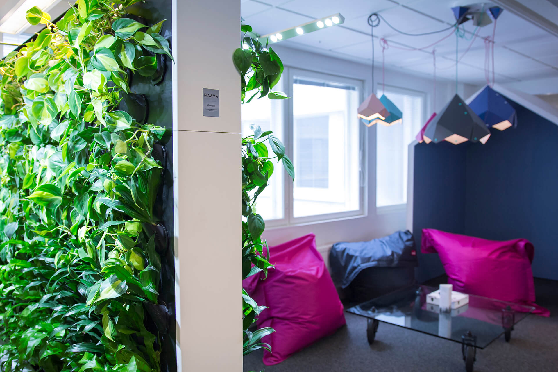 GroupM office - Naava Duo