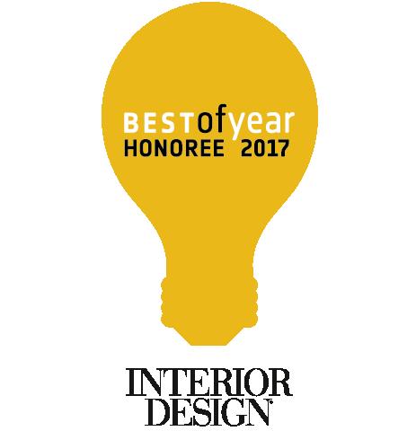 Interior Design Honoree 2017
