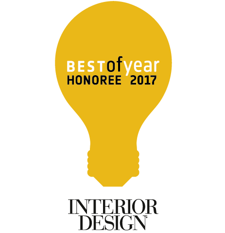 Interior Design Honoree 2017