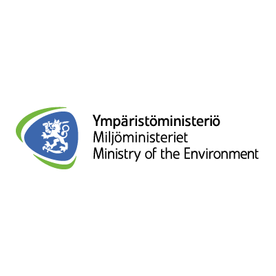 Logo Ministry of the Environment
