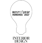 Interior Design Honoree