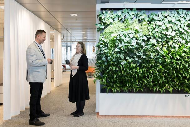 Kolsterin uudet tilat suunnitteli arkkitehtuuri- ja designtoimisto Gullstén-Inkinen.
