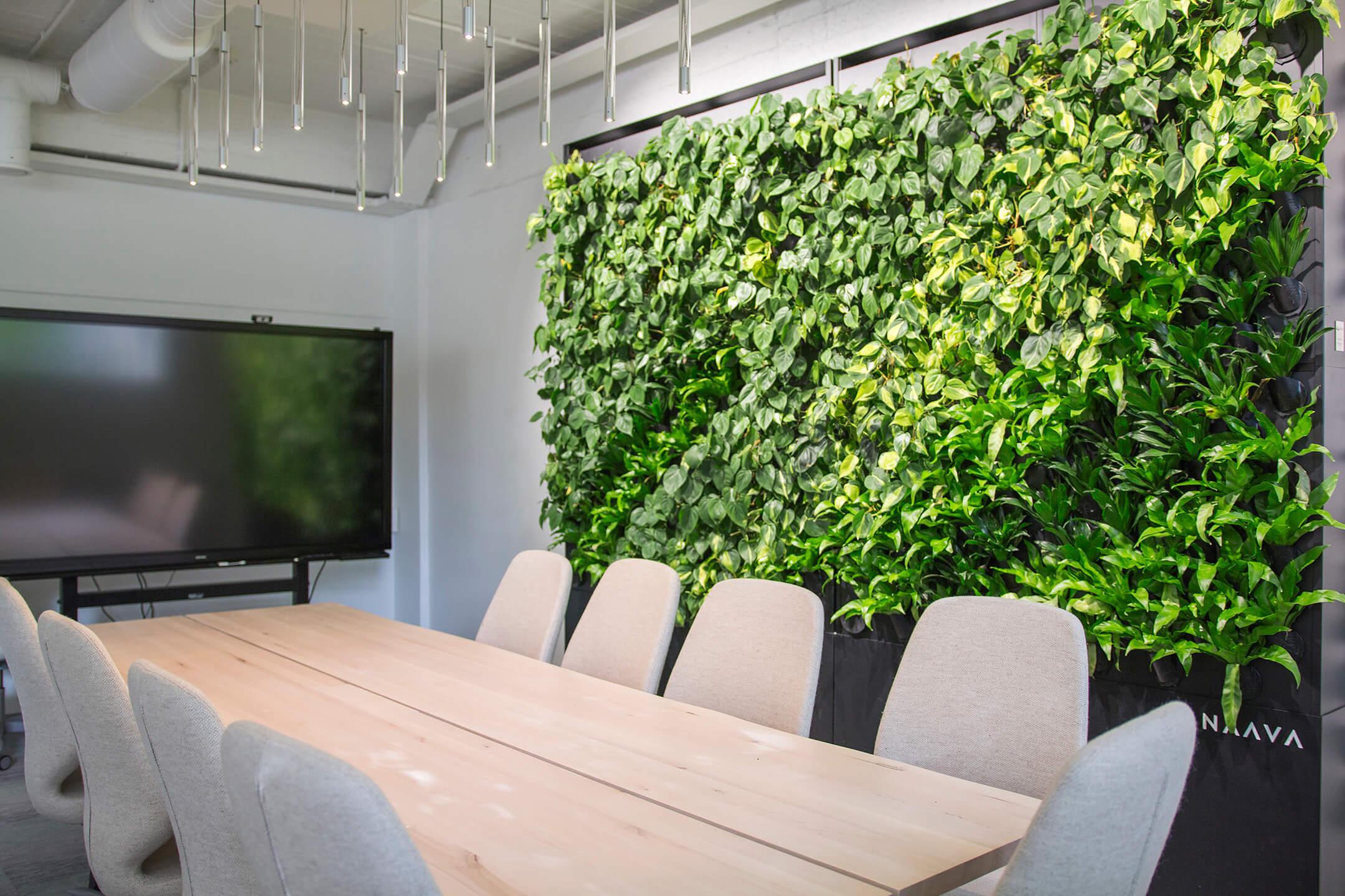 Naava kontor mötesrum