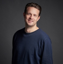 Martin Ljungdahl Eriksson