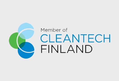 Cleantech Finland jäsen