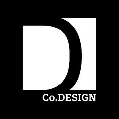 Co.Design Logo