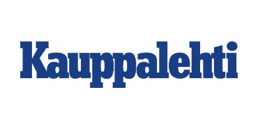 Kauppalehti Logo