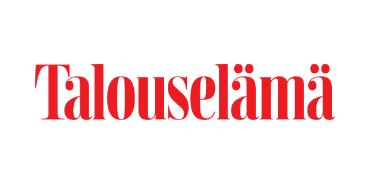 Talouselämä Logo